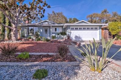 1679 Silacci, Campbell, CA 95008 - MLS#: 52167740