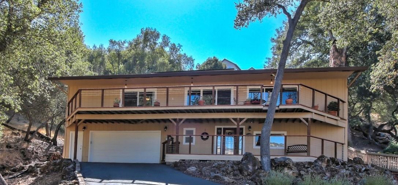 17423 Blue Jay Court, Morgan Hill, CA 95037 - MLS#: 52167754