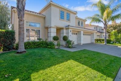 5451 Ligurian Drive, San Jose, CA 95138 - MLS#: 52167757