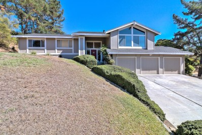 16740 Oak View Circle, Morgan Hill, CA 95037 - MLS#: 52167758