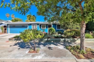 1455 Princeton Drive, San Jose, CA 95118 - MLS#: 52167776