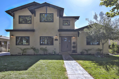 2215 Parkwood Way, San Jose, CA 95125 - MLS#: 52167780