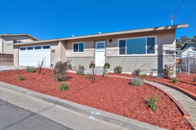 1260 Harding Street, Seaside, CA 93955 - MLS#: 52167782