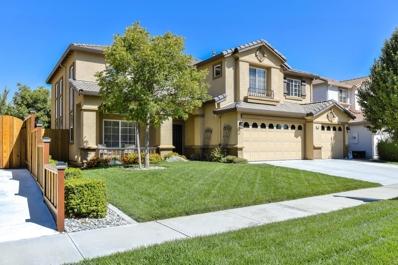1565 Dovetail Way, Gilroy, CA 95020 - MLS#: 52167800