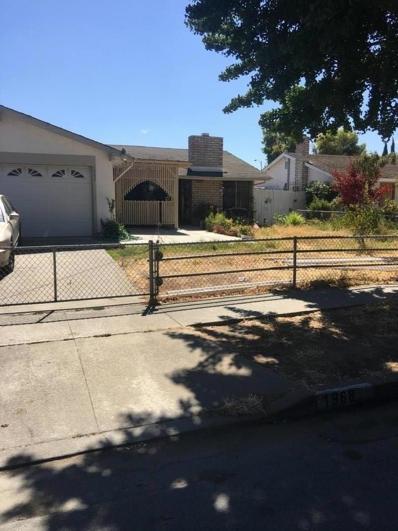 1968 Autumn Gold Drive, San Jose, CA 95131 - MLS#: 52167822