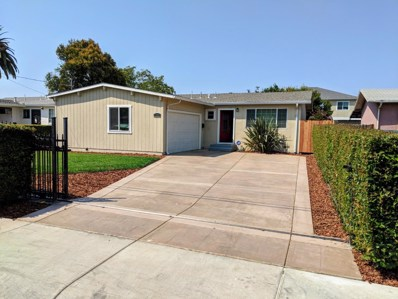463 Larkspur Drive, East Palo Alto, CA 94303 - MLS#: 52167834