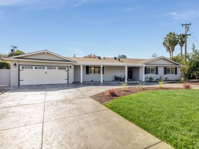 1852 Cavalier Court, San Jose, CA 95124 - MLS#: 52167837