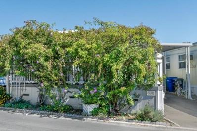 1555 Merrill Street UNIT 69, Santa Cruz, CA 95062 - MLS#: 52167873