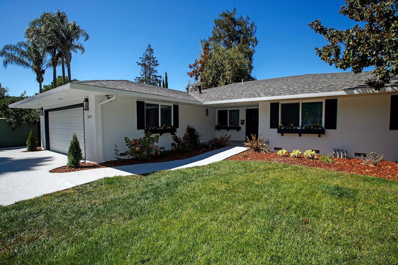 1679 Dry Creek Road, San Jose, CA 95125 - MLS#: 52167882