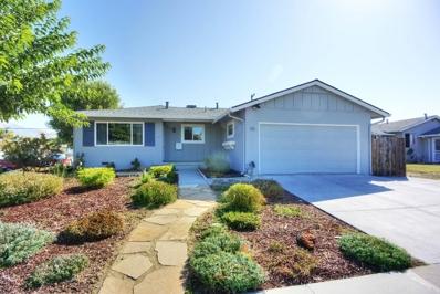 350 Smithwood Street, Milpitas, CA 95035 - MLS#: 52167890