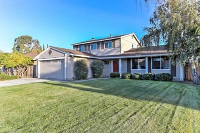 3270 Brandy Lane, San Jose, CA 95132 - MLS#: 52167921