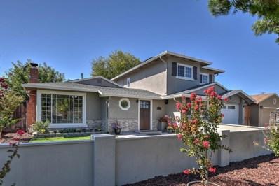 5171 Leigh Avenue, San Jose, CA 95124 - MLS#: 52167945