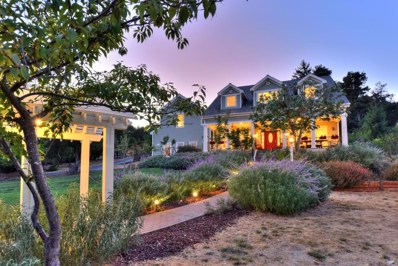 20732 Brush Road, Los Gatos, CA 95033 - MLS#: 52167994