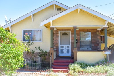 835 Powell Street, Hollister, CA 95023 - MLS#: 52168006