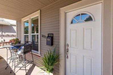 1031 Garland Avenue, San Jose, CA 95126 - MLS#: 52168019