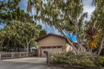 1303 Lincoln Avenue, Pacific Grove, CA 93950 - MLS#: 52168024