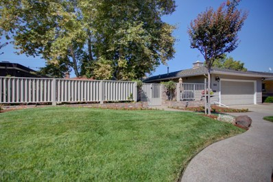 1641 W Hedding Street, San Jose, CA 95126 - MLS#: 52168041