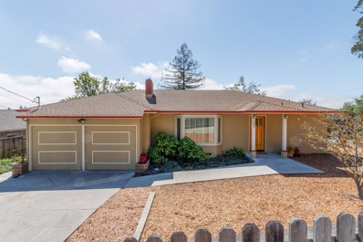 151 Carol Avenue, Santa Cruz, CA 95065 - MLS#: 52168043