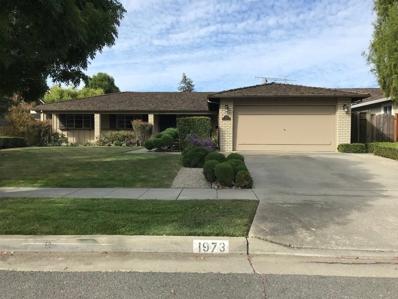 1973 Sycamore Glen, San Jose, CA 95125 - MLS#: 52168056