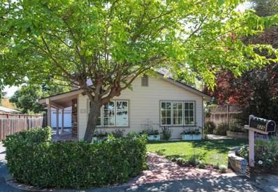 826 Hierra Court, Los Altos, CA 94024 - MLS#: 52168064
