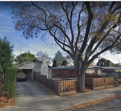 677 Flannery Street, Santa Clara, CA 95051 - MLS#: 52168071