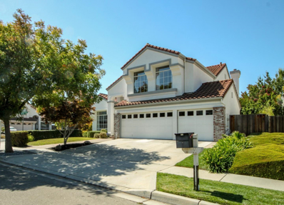 1209 Eagle Ridge Way, Milpitas, CA 95035 - MLS#: 52168093