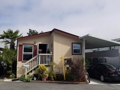 930 Rosedale Avenue UNIT 52, Capitola, CA 95010 - MLS#: 52168097