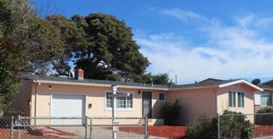 1750 Lowell Street, Seaside, CA 93955 - MLS#: 52168105