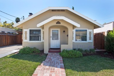 1089 Waco Street, San Jose, CA 95110 - MLS#: 52168110
