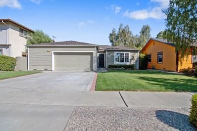 1885 Harrison Street, Santa Clara, CA 95050 - MLS#: 52168111