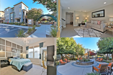 2418 Stearman Lane UNIT 4, San Jose, CA 95132 - MLS#: 52168115