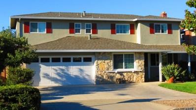 8077 Hyannisport Drive, Cupertino, CA 95014 - MLS#: 52168120