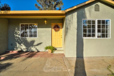 14570 Crowner Avenue, San Martin, CA 95046 - MLS#: 52168122