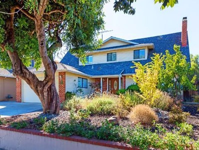 1113 Andrea Drive, San Jose, CA 95117 - MLS#: 52168130