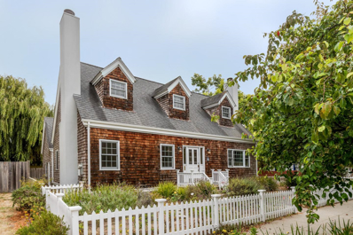 206 Lighthouse Avenue, Santa Cruz, CA 95060 - MLS#: 52168132