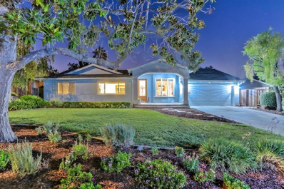316 Westhill Drive, Los Gatos, CA 95032 - MLS#: 52168140