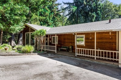 140 McLean Place, Santa Cruz, CA 95060 - MLS#: 52168150