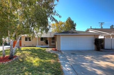 4704 McCoy Avenue, San Jose, CA 95130 - MLS#: 52168153