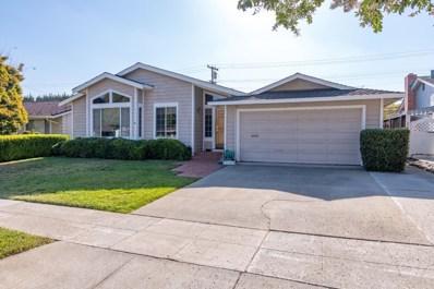 1828 Castro Drive, San Jose, CA 95130 - MLS#: 52168163