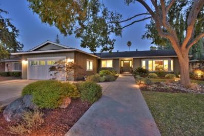 6038 Montoro Drive, San Jose, CA 95120 - MLS#: 52168164