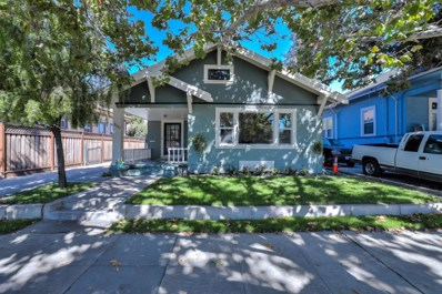 1150 S 11th Street, San Jose, CA 95112 - MLS#: 52168166