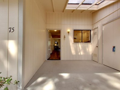 250 Forest Ridge Road UNIT 75, Monterey, CA 93940 - MLS#: 52168178