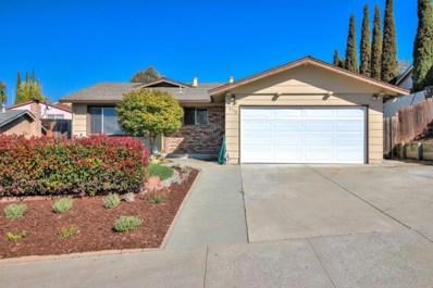 4770 Plainfield Drive, San Jose, CA 95111 - MLS#: 52168179