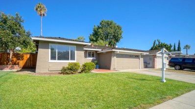 439 Calero Avenue, San Jose, CA 95123 - MLS#: 52168208