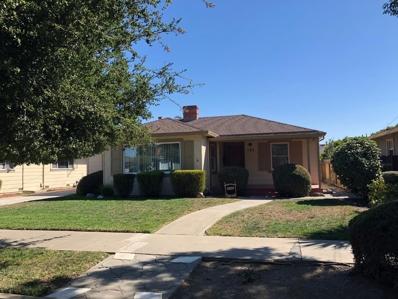 185 Riker Terrace, Salinas, CA 93901 - MLS#: 52168209