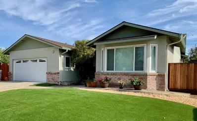 3436 Grossmont Drive, San Jose, CA 95132 - MLS#: 52168217