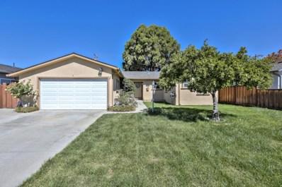 4669 Elmhurst Drive, San Jose, CA 95129 - MLS#: 52168225