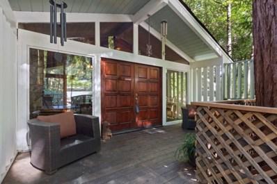 236 W Hilton Drive, Boulder Creek, CA 95006 - MLS#: 52168228