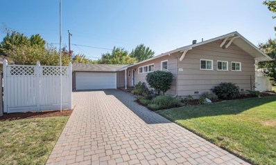 1591 Nilda Avenue, Mountain View, CA 94040 - MLS#: 52168256