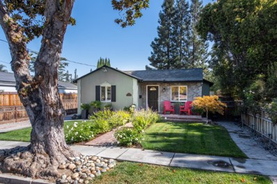 1212 Delmas Avenue, San Jose, CA 95125 - MLS#: 52168273